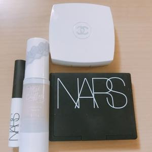 NARSのポアパーフェクターを使ってみた