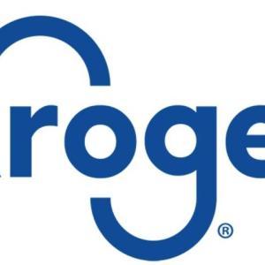 【新バフェット銘柄】クローガー(KR)はスーパーマーケット、薬局チェーンを運営する全米第2位の小売業企業。調べてみて分かったバフェットが買った理由を考察。