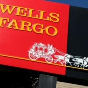 5月はウェルズ・ファーゴ(WFC)を買い増し!銀行株が軒並み大暴落しているなか買い増しした理由とは?