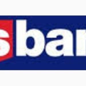 【配当】U.Sバンコープ(USB)より配当金受領。銀行株って株価が冴えないけどビジネスモデルになんか問題ある?…問題ないので今がチャンスだと思いますよ。