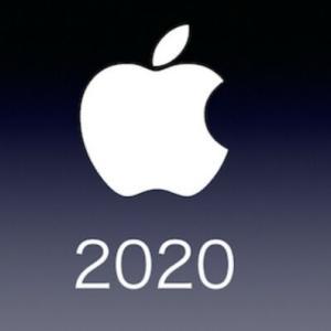 アップル(AAPL)が時価総額世界1位に返り咲き!それでも今は、アップルの株を買ってはいけないと思う理由。