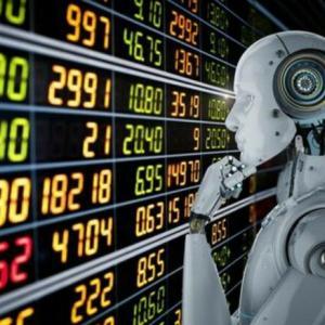 AI(人工知能)に資産運用を任す人の気持ちが分からない。カモにされていることを知らないのである意味、幸せです。