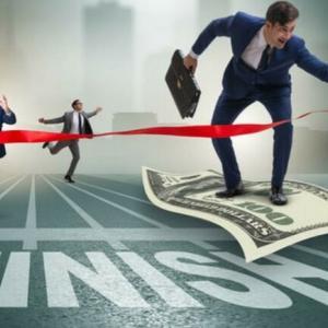 企業の競争優位性を見つけるための簡単な指標をご紹介します!