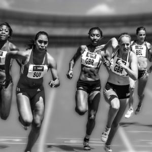 あなたの体の速筋と遅筋の割合を調べる方法|長距離向き?短距離向き?