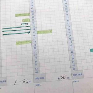 【勉強法】スタプラで驚くほど勉強時間が伸びた!