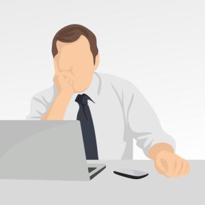 【転職活動】本当に仕事はすぐに辞めてはいけないのか?