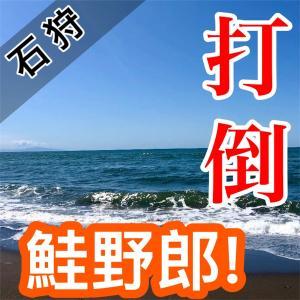 9月3日 石狩 毘砂別 サケを求めて三千里