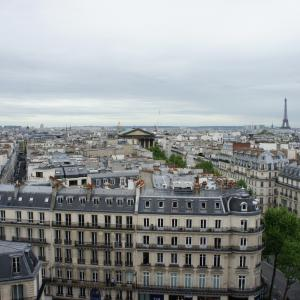 パリのモンテッソーリ幼稚園まとめ① 見学・申込・入学・内容など