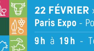 【パリ】国際農業見本市2020
