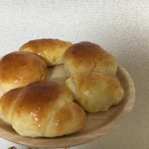 【記録】ステイホーム中に作ったもの(お菓子、ご飯)