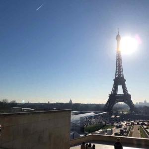【パリ】日本人のマッサージ「CHICHI PARIS」へ行ってみた