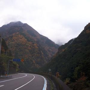 四国へドライブ