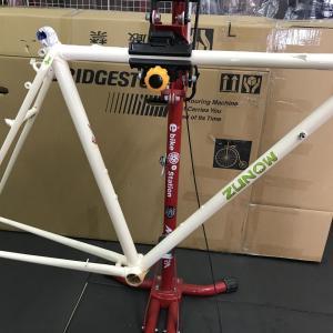 他人の自転車は成長(完成)が早い