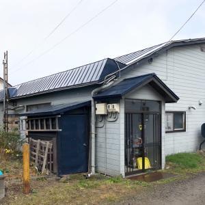 【小樽市】20191026*引き渡し 中古戸建て
