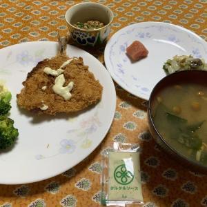 まい泉のトンカツ てんやの天ぷら そしてラーメン