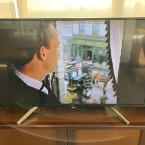 スマホで見る動画がTVで見れる