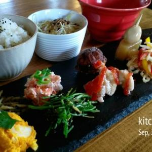 【 kitchen Mii's 】さんでランチ【みよし市】