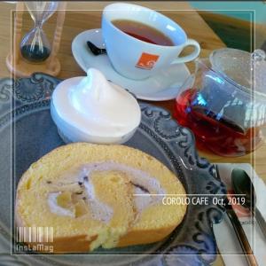 【 COROLO CAFE 】さんでおやつ【みよし市】