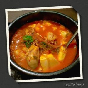 【 韓丼 】さんでスン豆腐&豊田店OPEN予定★【豊明市】