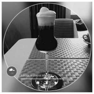【 TOYOTA 18 COFFEE ROASTER 】さんで珈琲とおやつ【豊田市】