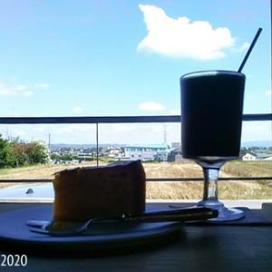 【 Shuro 】さんで珈琲とおやつ時間【豊田市】