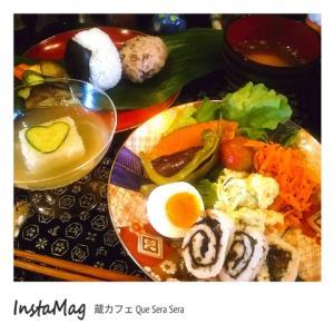 9/10NEW OPEN★【 蔵カフェ ケセラセラ 】さんでブランチ【豊田市】