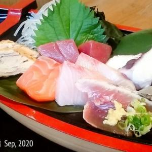 【岡崎食べ歩きツアー】お寿司ランチ【 蛇の目鮨 】