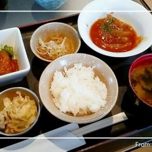 9/23NEW OPEN★【 Cafe Na Kappo 一期一会 】さんで小皿ビュッフェランチ【豊田市】