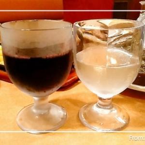 安くて美味しいワインを求めて【 サイゼリヤ 】