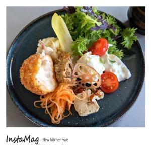 12/12NEW OPEN&本日~ランチスタート★【 New kitchen w/e 】さんでランチ【豊田市】