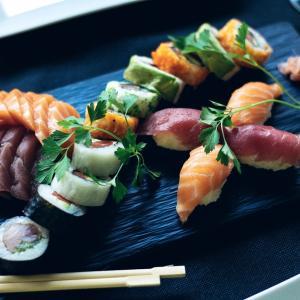 手頃な値段でお洒落な本格日本料理を楽しむ「とうきちろう」