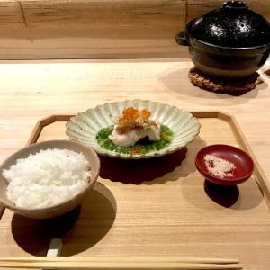 恵比寿の隠れ家でお米本来の美味しさを味わう(米ル)
