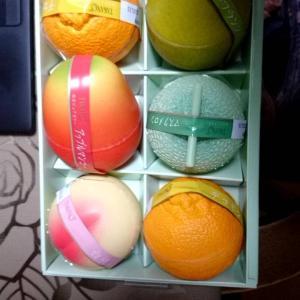 新宿高野の果実ピュアゼリーが手土産に最適!見た目も可愛すぎる!