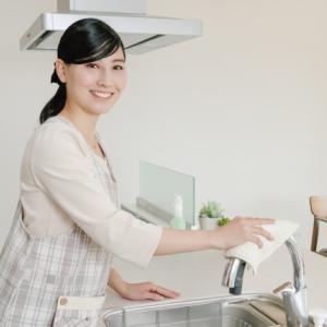 料理と水回り掃除の悩みを解決出来る方法とは?