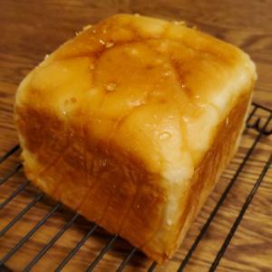 一斤でもこんなに膨らむ!米粉食パン