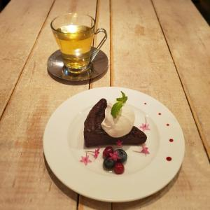 【GFレストラン】AIN SOPH.journey新宿三丁目店