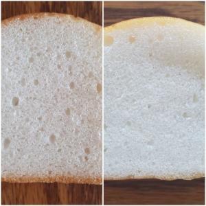 【実験】米粉ミニ食パンを2次発酵させてみる