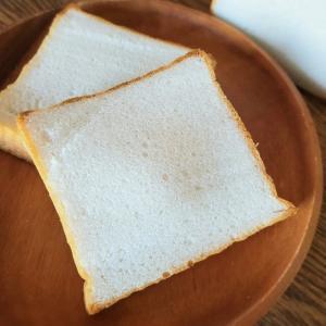 ロットの問題!?一斤米粉パンのレシピを公開しようとしていたら・・・