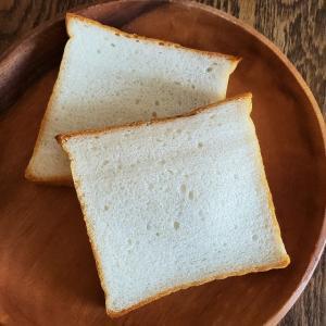 【丁寧なレシピ】比容積4!ふわふわしっとり「究極の一斤米粉パン」