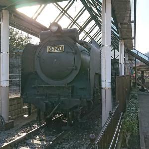 機関車のABC