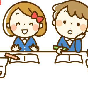 夏休み中の学童での課題は、パワードリル+計算+漢字