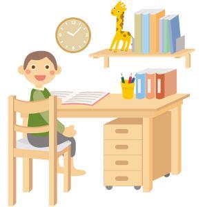 長男君の学習環境はどんな感じ?