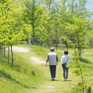 歩くことの大切さ。
