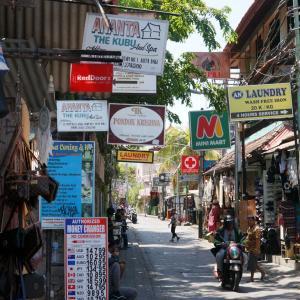 #11 バリ島に到着 インドネシア(1)