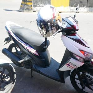 #44 にしきよさん、バイクを買う~♪ カンボジア(11)