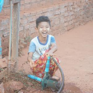#69 ミャンマーへ タイ(16)&ミャンマー(1)