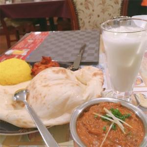 【千葉県】幕張本郷「スバカマナ」和風〇〇〇メニューがあるネパール・インド料理屋さん!チキンティッカがうまかった話