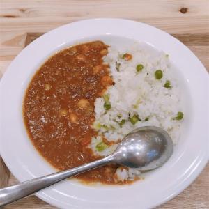 【3月19日~】Cafe & Meal MUJIの「ジビエカレー」