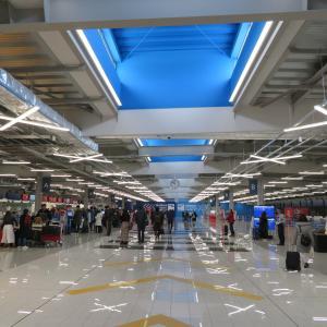 【本格 中学生社会科】ハブ空港がもたらす経済効果と、求められる要件。