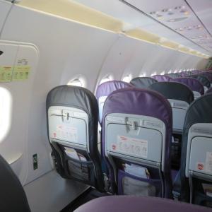 コロナ禍で飛行機に搭乗することは危険なのか。